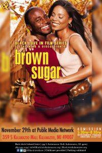 Black Love Film Series: Brown Sugar